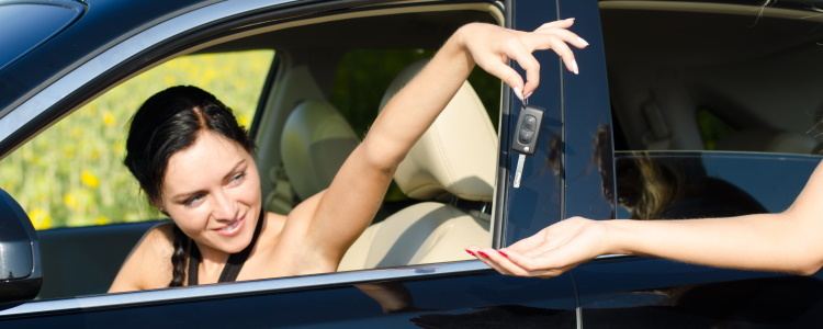 What Is a Car Straw Purchase Deal?