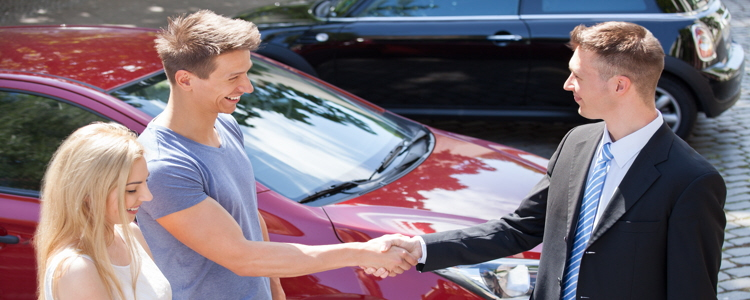 The Best Interest Rates for Approved Auto Loans
