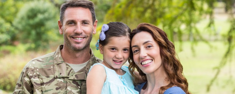 How Military Discounts Help Bad Credit Buyers