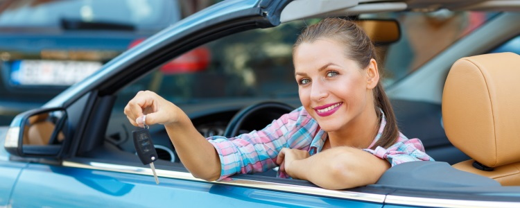 How to Buy a Used Car in 10 Steps - Banner