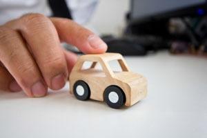 New Car Affordability Improves