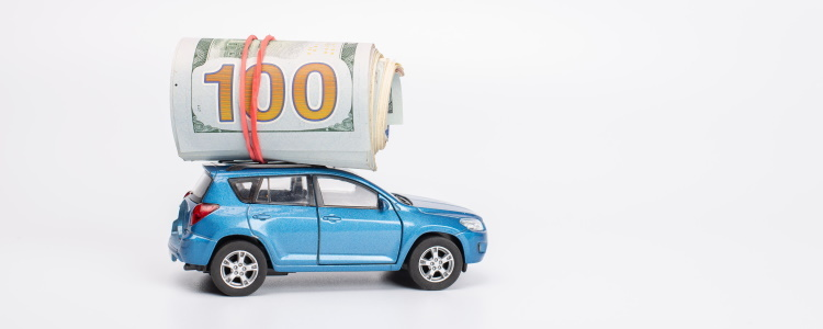 Making a Small Down Payment on a Car Loan