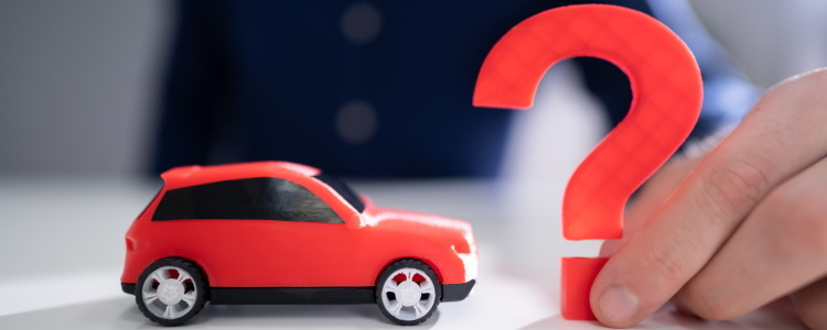 Post-Bankruptcy: A Clean Slate for Auto Financing