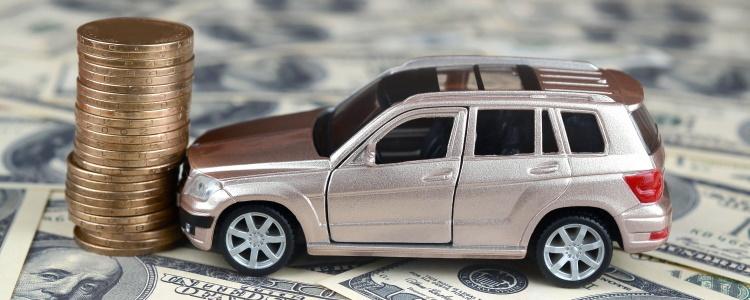 ¿Puedo vender un automóvil con un préstamo?