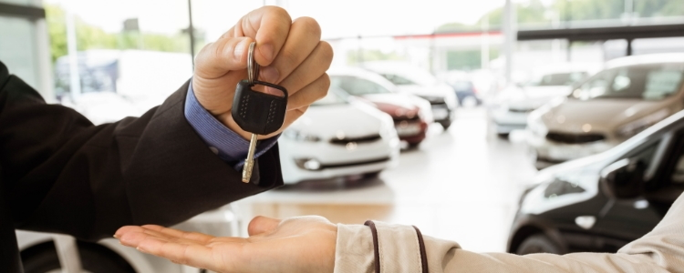 Why It's Hard to Secure Subprime Auto Financing