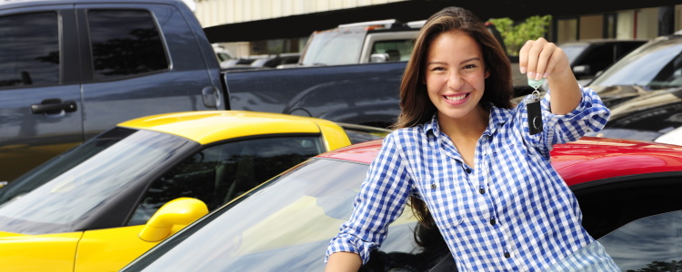 What to Know about Buying a Car at a Buy Here Pay Here Dealer in Seattle