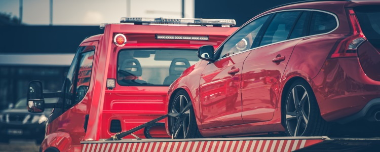 How Does a Car Repossession Affect Your Credit?