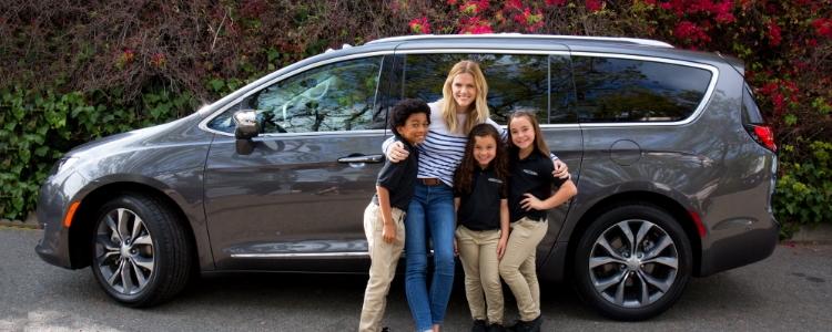 Will Generation Z Embrace the Minivan?