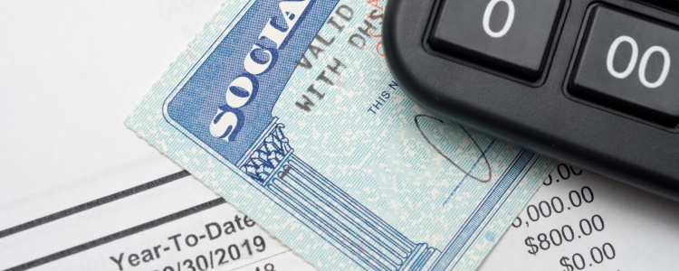 My Income Is Social Security, Can I Still Get a Car Loan?
