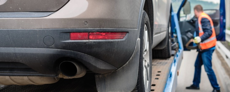 7 Things You Need to Know About Vehicle Repossession