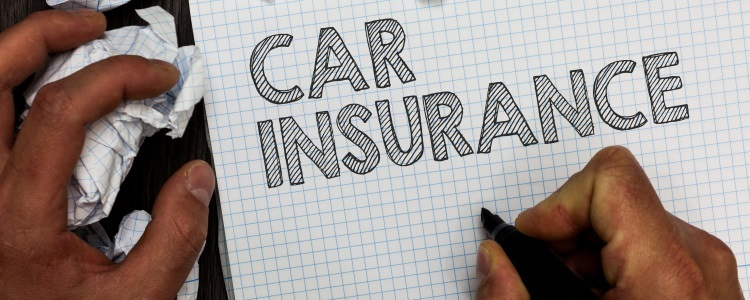 What Is the Average Car Insurance Rate?