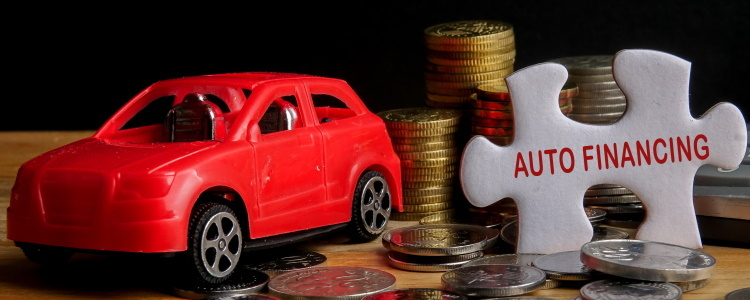 Where Can I Go to Get an Auto Loan?
