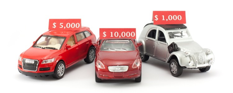 Best Used Cars for College Grads in Seattle - Banner