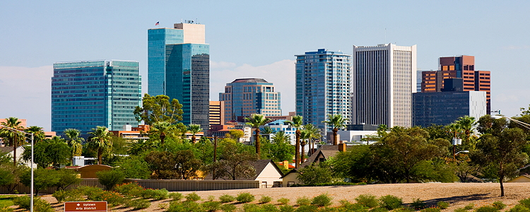 Trading Your Car in for the Right Vehicle in Phoenix, Arizona