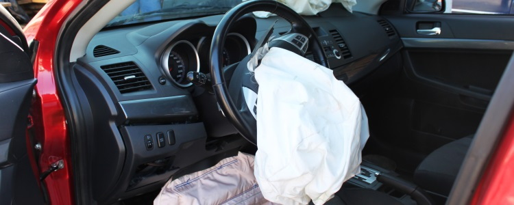 An In-Depth Look At Airbags And Safety