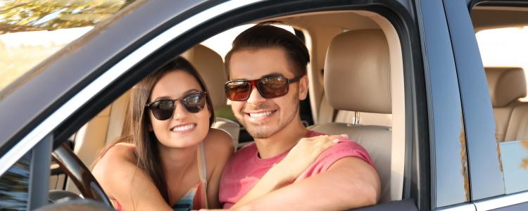¿Qué es un préstamo para automóvil conjunto?