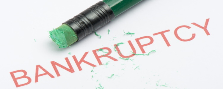 Removing a Bankruptcy from Your Credit Reports