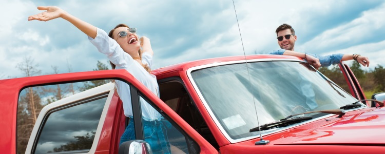 Finding a Car Loan with Poor Credit in Los Angeles