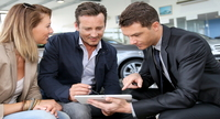 Car  Dealership  Technology  and  Customer  Expectations