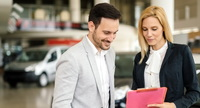 The Most Successful Car Dealerships Follow a Consistent Sales Process - Banner