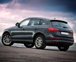 SUV Car Sales