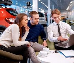 unethical car dealerships