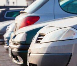 Used Cars Attract Buyers