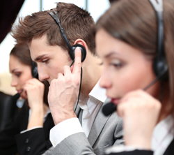 Automotive Call Center