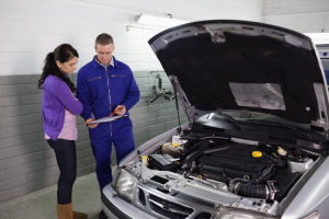 5 Ways to Improve Your Dealership Service Department