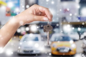 How Your Dealership Can Take Advantage of the Holidays