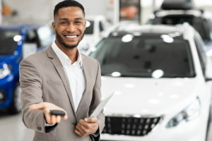 Experian Q2 Report Proves Automotive Industry Is Resilient