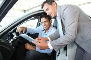 How Car Buyers that are Satisfied with Vehicle Technology Help Your Dealership