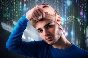 identity theft, identity thief
