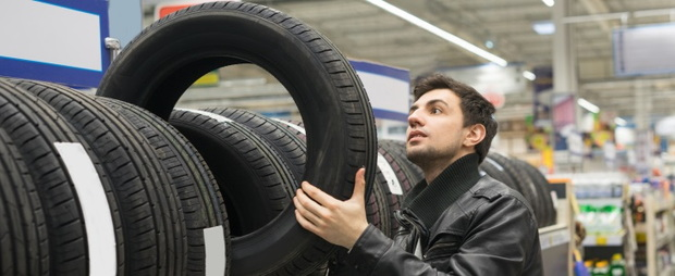 How Dealerships Can Take Advantage of the Findings of J.D. Power's Tire Study