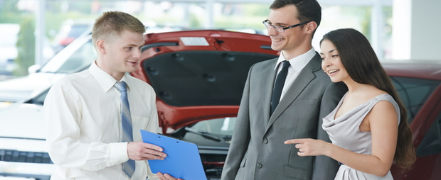 "Study  Gets  ""Into  the  Minds""  of  Used  Vehicle  Buyers"