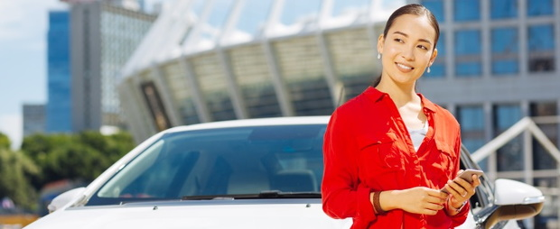 Make Way for Millennial Car Buyers