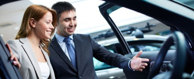 Dealership Satisfaction with Lenders Depends on Relationship - Banner
