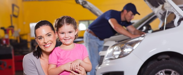 How to Create a Dealership Service Department Waiting Area for All Generations