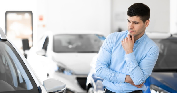 COVID and Auto Sales: Impacts on the Subprime Market