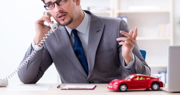 How Car Dealerships Are Responding to Coronavirus Lockdowns