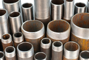 short pipe fittings