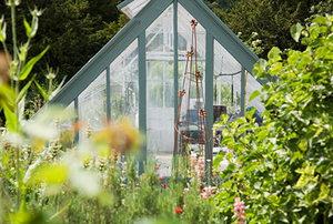 Quintessential English Country Garden