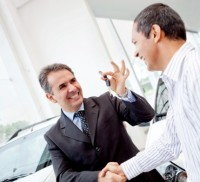 Get a Car Loan after Repossession