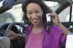 Getting Your First Car Loan After Bankruptcy