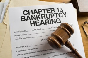 Repossession of Car before Chapter 13 Texas Bankruptcy