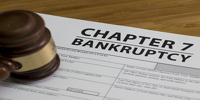 Can You Get an Auto Loan with Open Chapter 7 Bankruptcy?