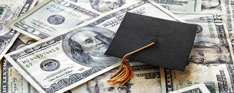 Student Loan Hardship Discharge in Bankruptcy