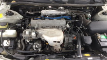 Toyota Camry 1997 to 2001 Why is Car Overheating | Camryforums
