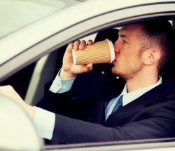 positive driving habits