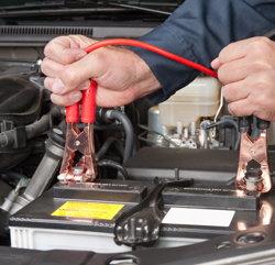 Why Car Batteries Fail